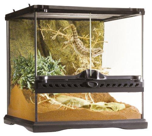 exo terra glas terrarium terrarium kaufen. Black Bedroom Furniture Sets. Home Design Ideas