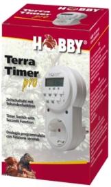 Timer Terrarium