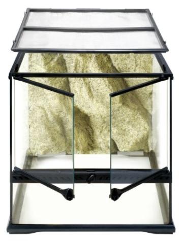 Exo Terra Glas Terrarium